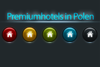 Premiumhotels in Polen