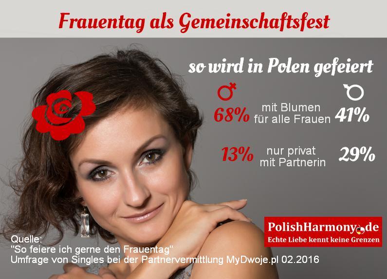 Polnische single frauen